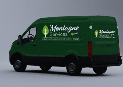 Montagne Services